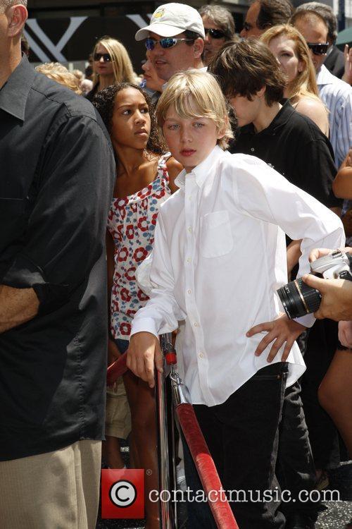John Pfeiffer and Michelle Pfeiffer 1