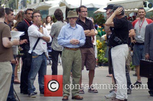 Woody Allen 5