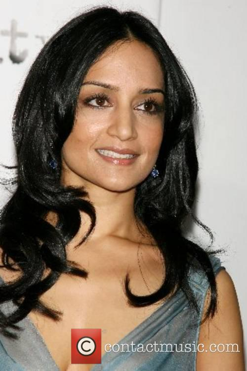 Archie Panjabi - Images Gallery