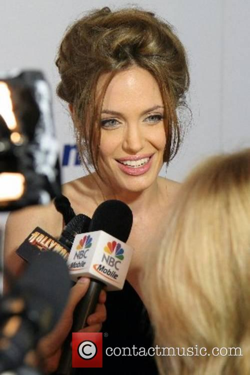 Angelina Jolie 36