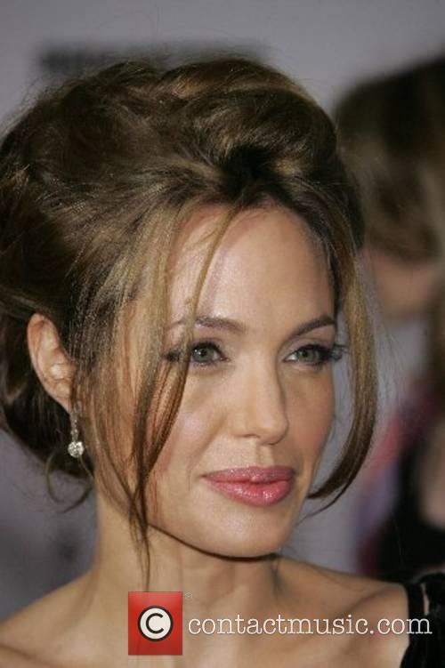 Angelina Jolie 49