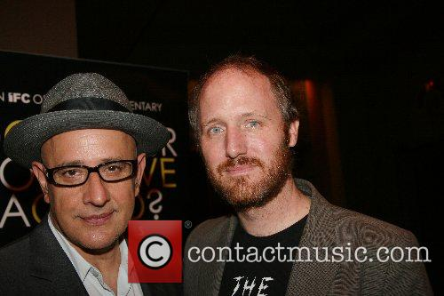 Un-Hollywood film screening hosted by Papaer Magazine, featuring...