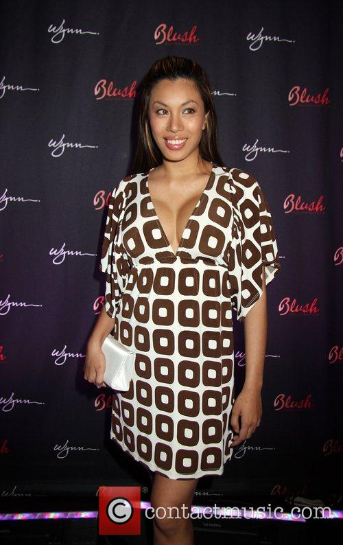 Leilene Mike Esterman's Birthday Bash at Blush Nightclub...