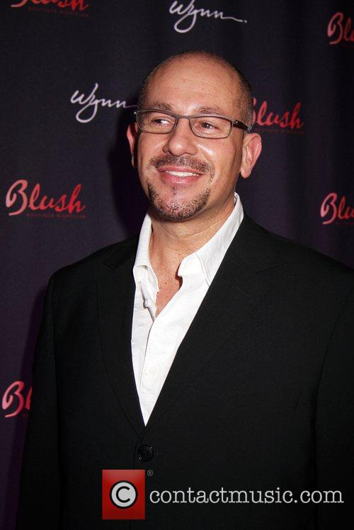 Mike Esterman Mike Esterman's Birthday Bash at Blush...