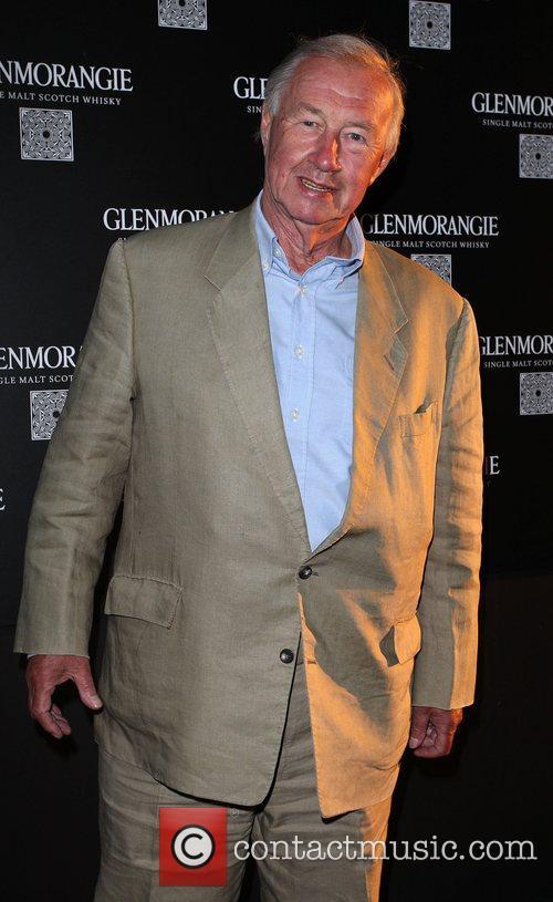 Sir Terence Conran Glenmorangie 5 Senses By Mike...
