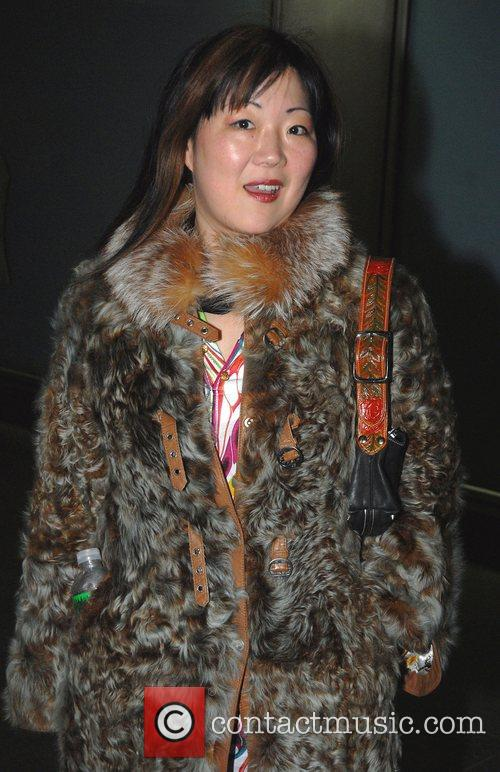 Margaret Cho and Fox 5