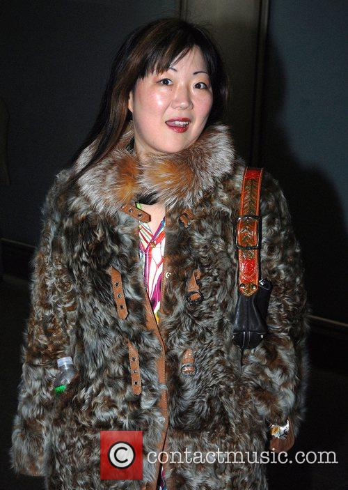 Margaret Cho and Fox 4