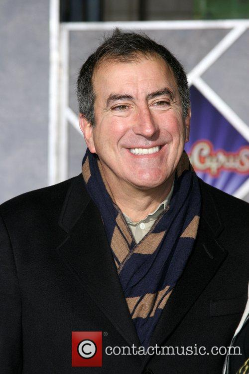 Kenny Ortega and Walt Disney 1