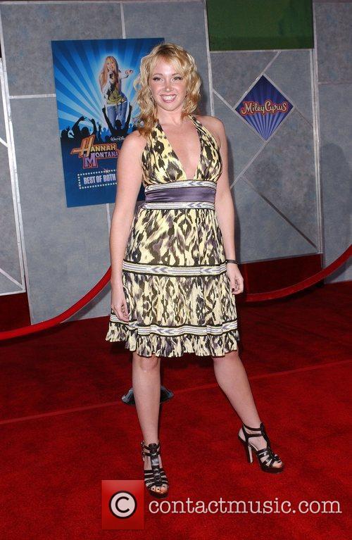 Jennifer Tisdale and Walt Disney 3