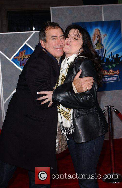Kenny Ortega and Walt Disney 2