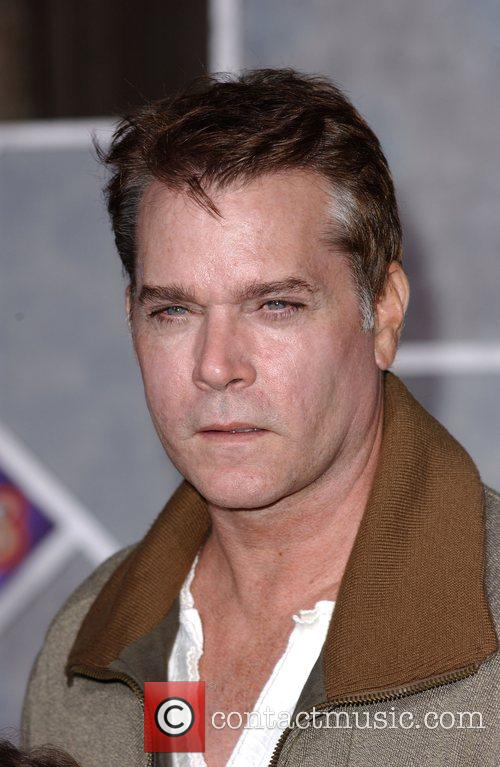 Ray Liotta and Walt Disney 2