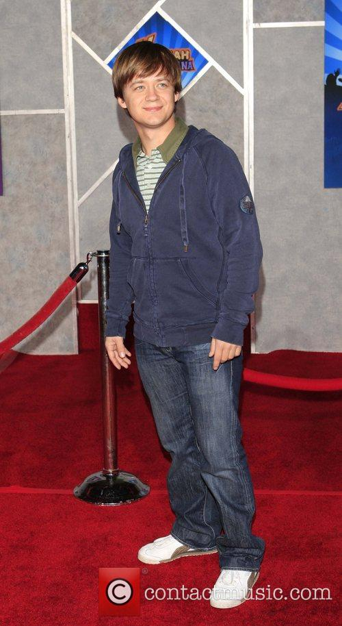 Jason Earles and Walt Disney 1