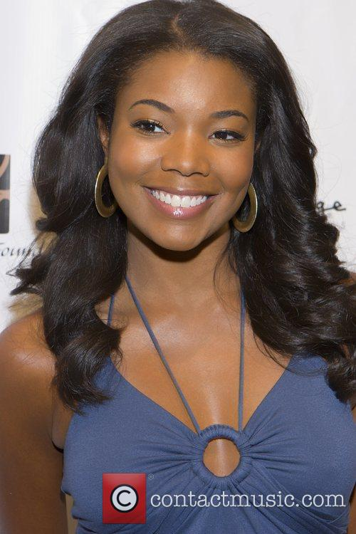 Gabrielle Union, Gabrielle and Las Vegas 6