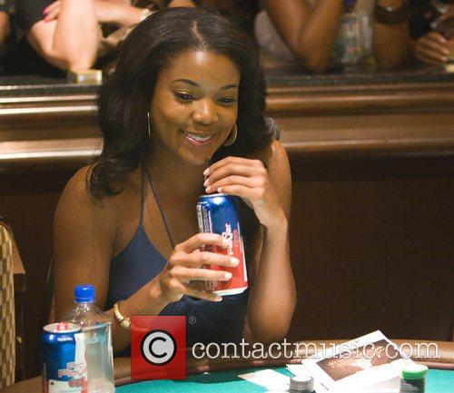 Gabrielle Union, Gabrielle and Las Vegas 4