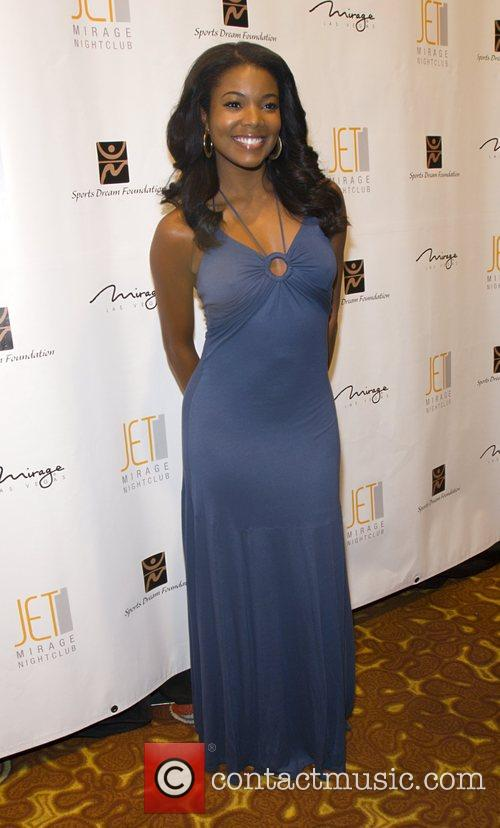 Gabrielle Union, Gabrielle and Las Vegas 2