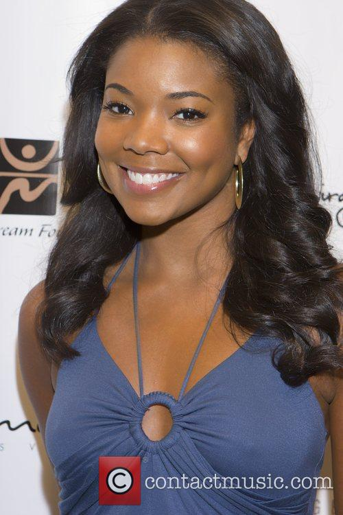 Gabrielle Union, Gabrielle and Las Vegas 3