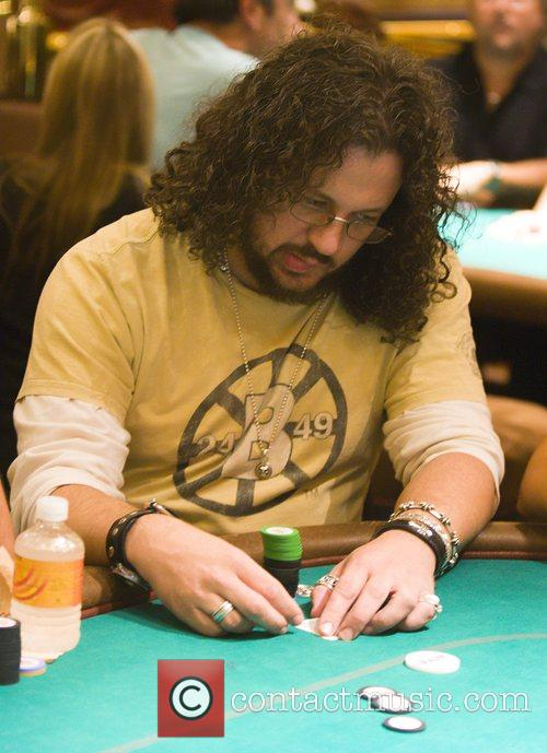 Joseph Reitman Old School vs. New School Poker...
