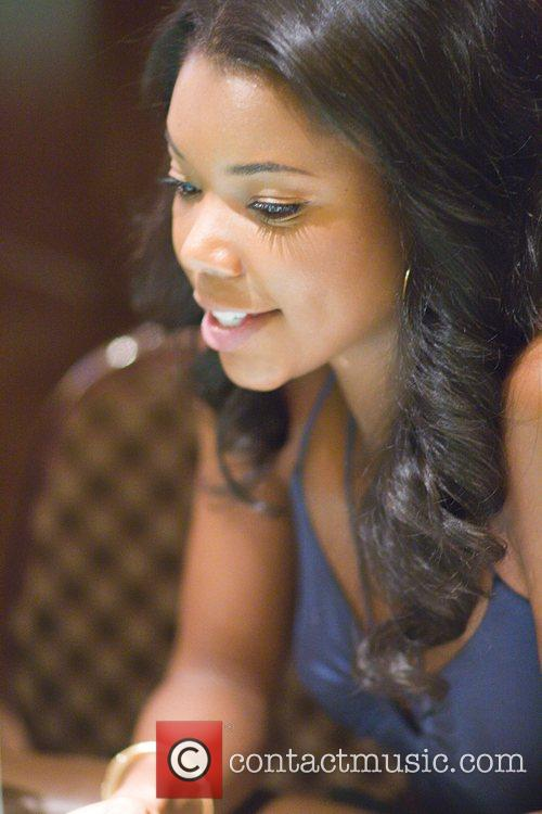 Gabrielle Union, Gabrielle and Las Vegas 1