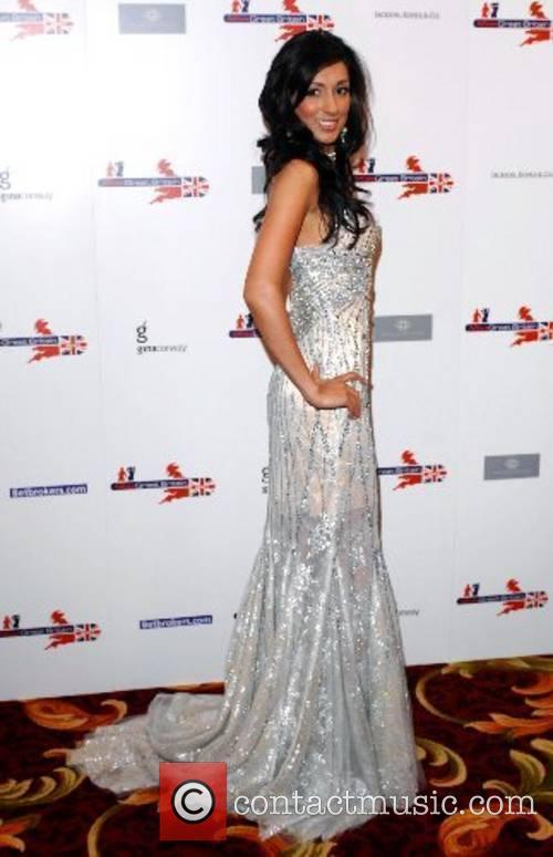 Miss Great Britain 2007