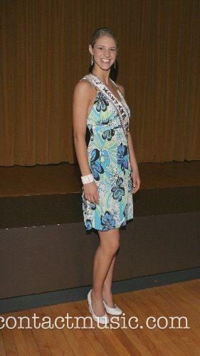 Chelsea Mae Nelson Welcome reception for Miss Teen...