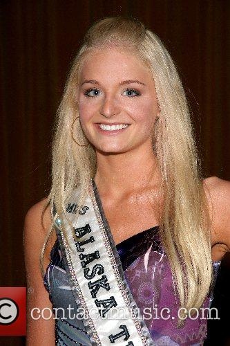 Muriel Clauson Welcome reception for Miss Teen USA...