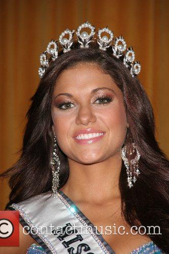 Hilary Carol Cruz, Miss Teen Colorado, was crowned...