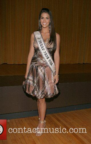 Sommer Easton Isdale Welcome reception for Miss Teen...