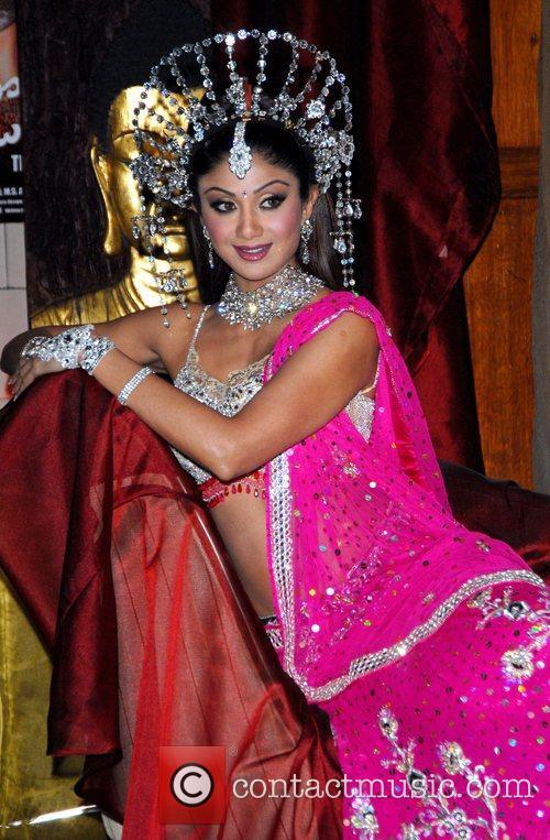 Shilpa Shetty 7