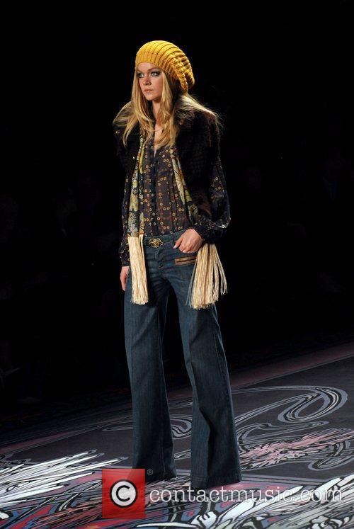 Mercedes-Benz Fashion Week Fall 2008 - Miss Sixty...