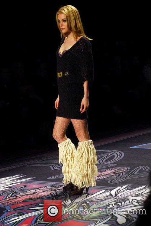 Mercedes-Benz Fashion Week Fall 2008 - Miss Sixty...