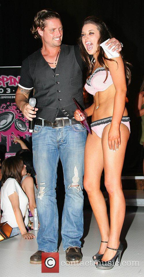 Keith Duffy and Sarah Jane Heather Final of...