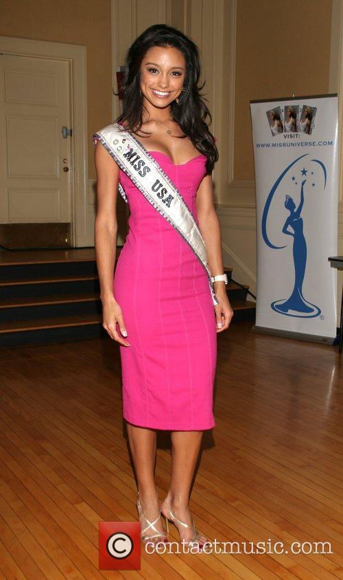 Rachel Smith, Miss USA 2007 Miss Teen USA...