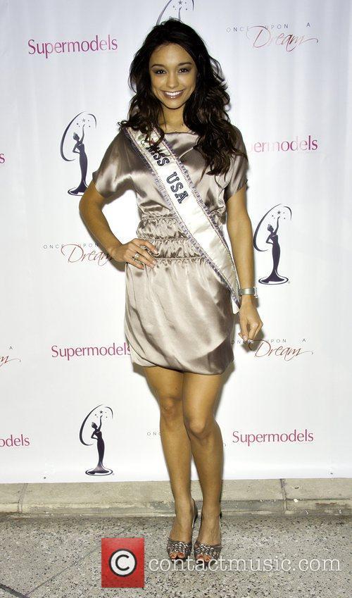 Miss USA 2007 - Rachel Smith Once Upon...
