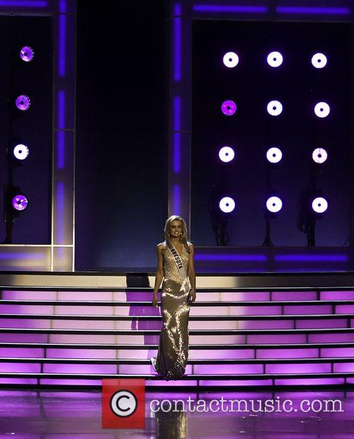 Miss USA Preliminary Competition - held at Planet...
