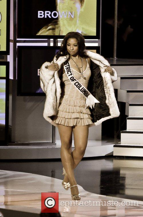Miss District of Columbia - Chelsey Rodgers Miss...