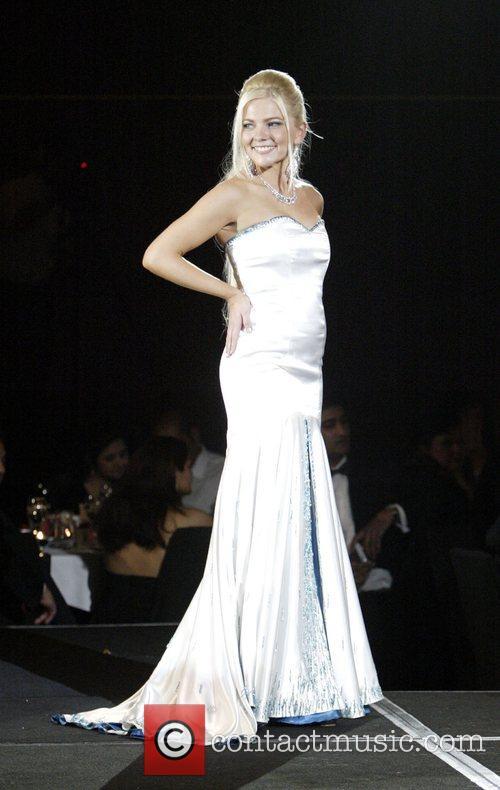 Miss World Australia 2008 crowning gala held at...
