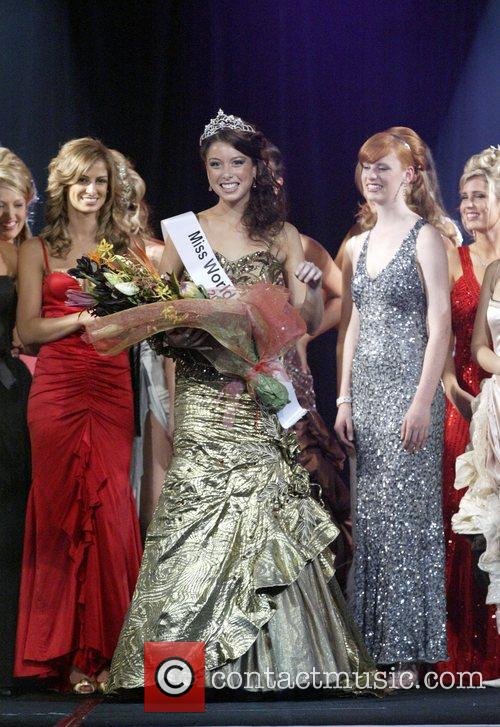 Albion Park girl and former Miss World Australia Katie