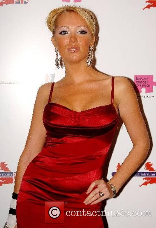 Miss Great Britain 2007 at Grosvenor House