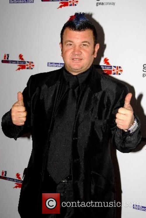 Darren Lyons