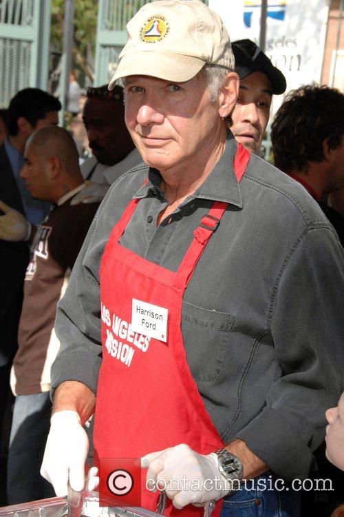 Harrison Ford 13