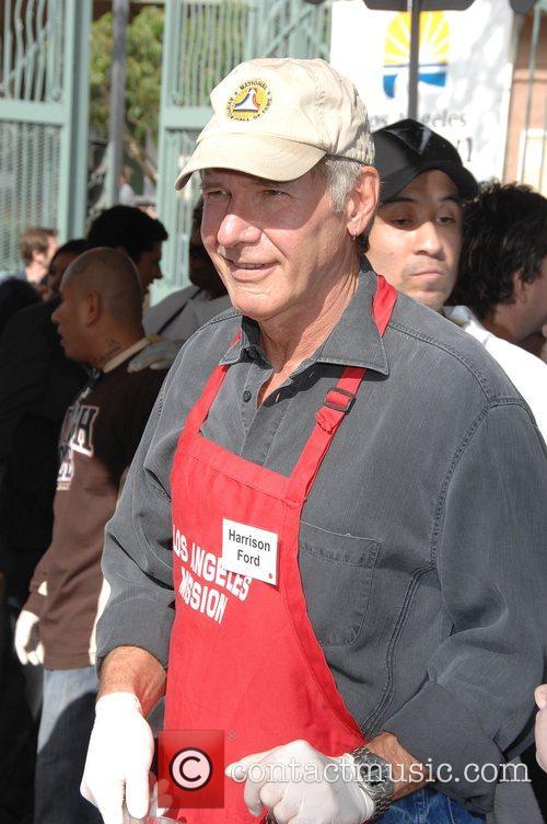 Harrison Ford 14
