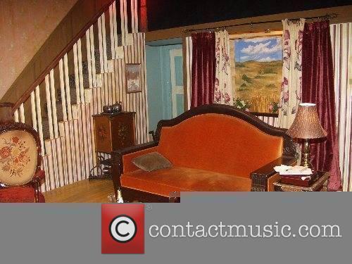 Missouri Waltz Set Design The Blank Theater Company...