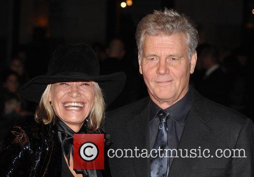 Anita Pallenberg and James Fox 4