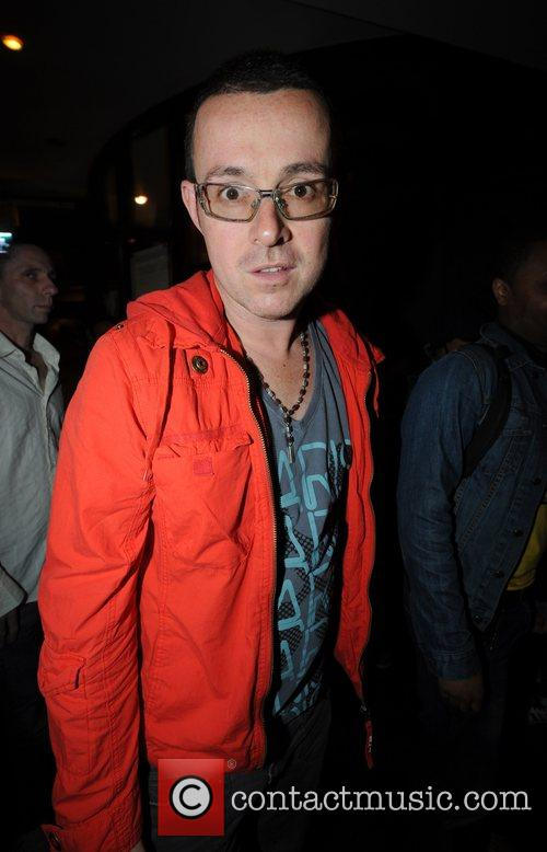 Judge Jules 4