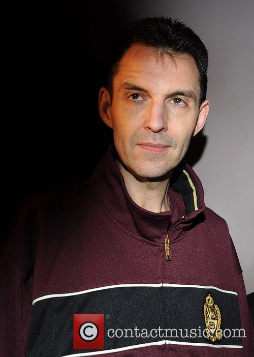 Tim Westwood Tim Westwood At Mix Mag 25th Anniversary