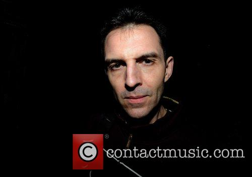 Tim Westwood at Mix Mag 25th Anniversary held...