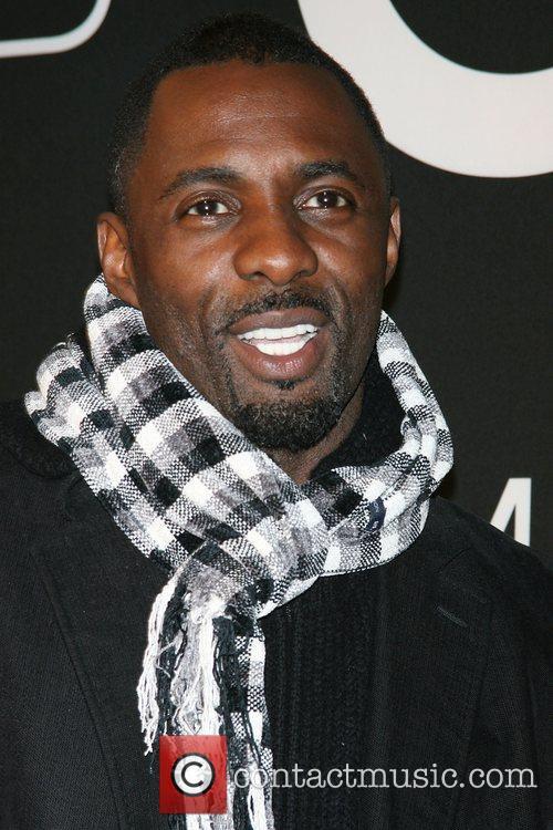 idris elba body. wallpaper Idris Elba has been