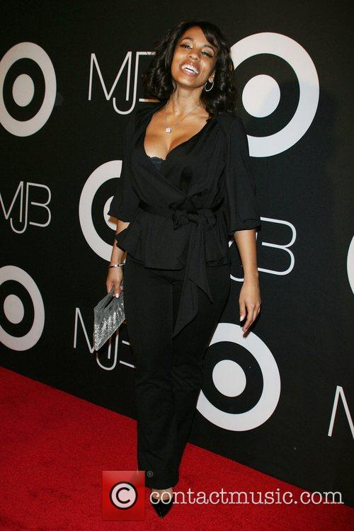 Melyssa Ford CD release party for Mary J...