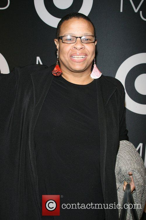 Terri Williams CD release party for Mary J...