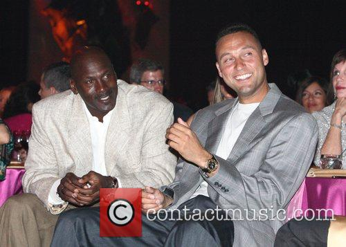 Michael Jordan and Jordan 1
